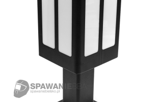 Lampki ogrodowe - ręcznie robione